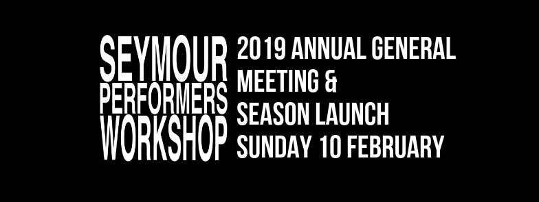 2019 agm & launch